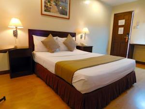 Robbinsdale Residences, Hotel  Manila - big - 2