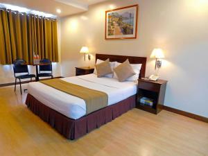 Robbinsdale Residences, Hotel  Manila - big - 3