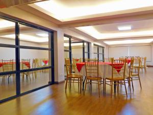 Robbinsdale Residences, Hotel  Manila - big - 33