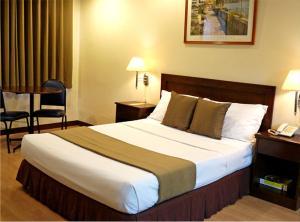 Robbinsdale Residences, Hotel  Manila - big - 8