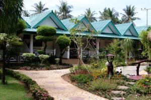 Samroiyod Holiday Resort - Baanphakrimlay