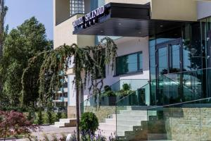 Splendid Conference & Spa Hotel – Adults Only, Hotels  Mamaia - big - 25
