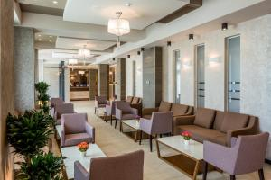 Splendid Conference & Spa Hotel – Adults Only, Hotels  Mamaia - big - 39