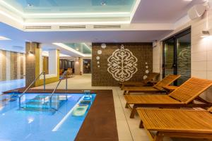 Splendid Conference & Spa Hotel – Adults Only, Hotels  Mamaia - big - 54