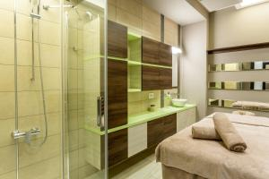 Splendid Conference & Spa Hotel – Adults Only, Hotels  Mamaia - big - 34
