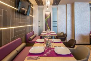 Splendid Conference & Spa Hotel – Adults Only, Hotels  Mamaia - big - 44
