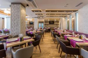 Splendid Conference & Spa Hotel – Adults Only, Hotels  Mamaia - big - 46