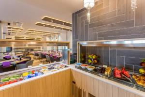 Splendid Conference & Spa Hotel – Adults Only, Hotels  Mamaia - big - 29