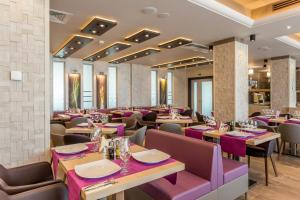 Splendid Conference & Spa Hotel – Adults Only, Hotels  Mamaia - big - 43