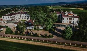Hotel Radocza Park Business