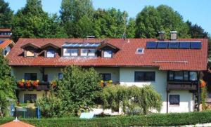 Ferienhaus Evi - Apartment - Bischofsmais