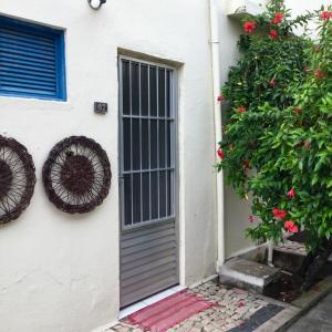 Residencial Vecchio, Apartmanok  Fortaleza - big - 17