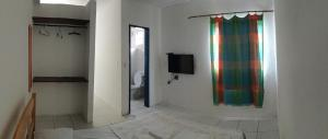Residencial Vecchio, Apartmanok  Fortaleza - big - 16