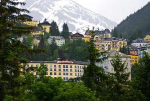 Hotel Elisabethpark - Bad Gastein