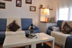 Acogedor apartamento en la playa, Famara - Lanzarote