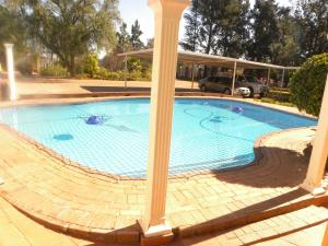 Eikenhof Country Guesthouse, Guest houses  Johannesburg - big - 21