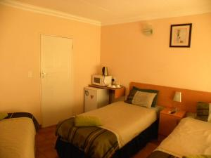 Eikenhof Country Guesthouse, Guest houses  Johannesburg - big - 41