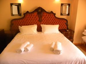 Eikenhof Country Guesthouse, Guest houses  Johannesburg - big - 3