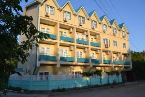 Guest house Izumrud - Dzhubka