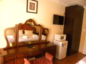 Eikenhof Country Guesthouse, Guest houses  Johannesburg - big - 5