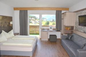 Double Room Hotel Ramsaueralm