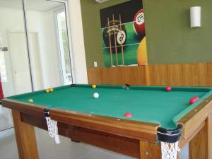 Apartamento Beach Living, Apartmanok  Aquiraz - big - 2
