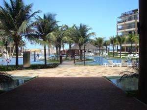 Apartamento Beach Living, Apartmanok  Aquiraz - big - 4