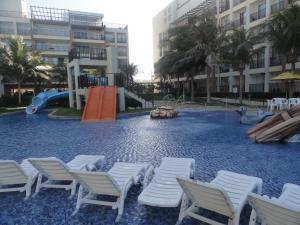 Apartamento Beach Living, Apartmanok  Aquiraz - big - 5