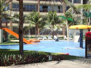 Apartamento Beach Living, Apartmanok  Aquiraz - big - 7