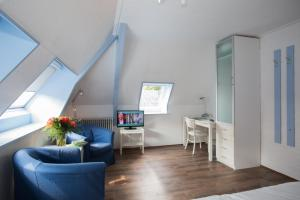 Landhotel De Hoofdige Boer, Szállodák  Almen - big - 100