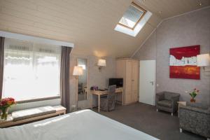 Landhotel De Hoofdige Boer, Szállodák  Almen - big - 73