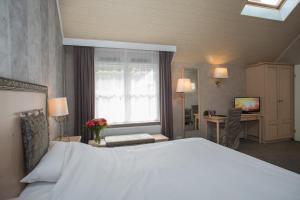 Landhotel De Hoofdige Boer, Szállodák  Almen - big - 65
