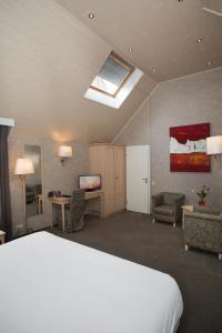 Landhotel De Hoofdige Boer, Szállodák  Almen - big - 45