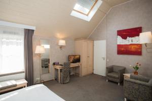Landhotel De Hoofdige Boer, Szállodák  Almen - big - 40