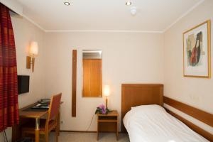 Landhotel De Hoofdige Boer, Szállodák  Almen - big - 211