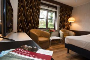 Landhotel De Hoofdige Boer, Szállodák  Almen - big - 163