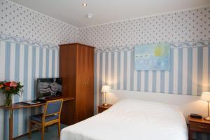 Landhotel De Hoofdige Boer, Szállodák  Almen - big - 157