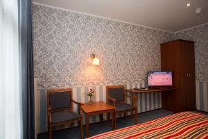 Landhotel De Hoofdige Boer, Szállodák  Almen - big - 148