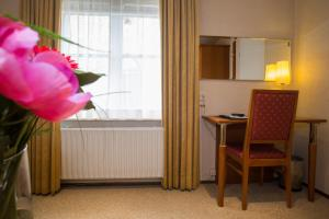 Landhotel De Hoofdige Boer, Szállodák  Almen - big - 94