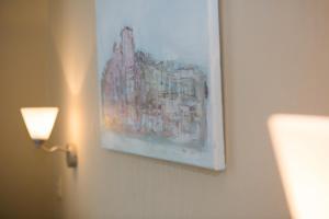 Landhotel De Hoofdige Boer, Szállodák  Almen - big - 80
