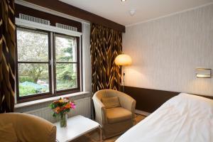 Landhotel De Hoofdige Boer, Szállodák  Almen - big - 242