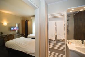 Landhotel De Hoofdige Boer, Szállodák  Almen - big - 239
