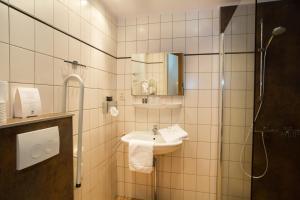 Landhotel De Hoofdige Boer, Szállodák  Almen - big - 229