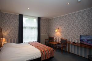 Landhotel De Hoofdige Boer, Szállodák  Almen - big - 225
