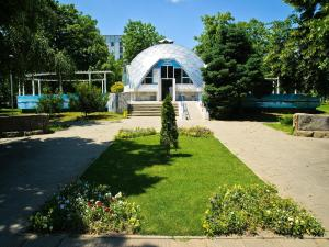 Отель Краснодарская Бальнеолечебница