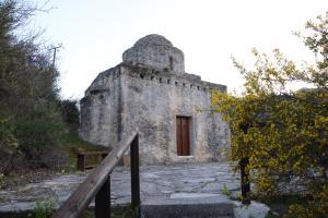Amarakos Guesthouse, Affittacamere  Kato Akourdalia - big - 61