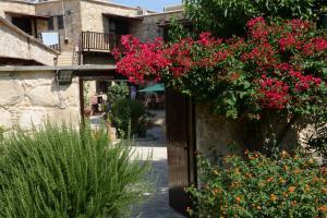 Amarakos Guesthouse, Pensionen  Kato Akourdalia - big - 38
