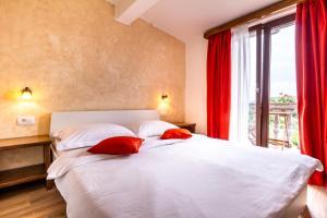 Accommodation in Općina Delnice