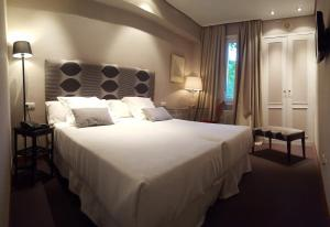 Standard Double or Twin Room Hotel Etxeberri
