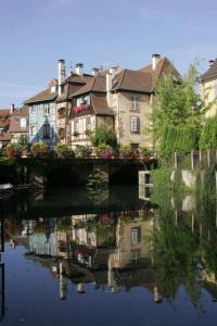 Reflets Sur La Lauch appartements - Apartment - Colmar